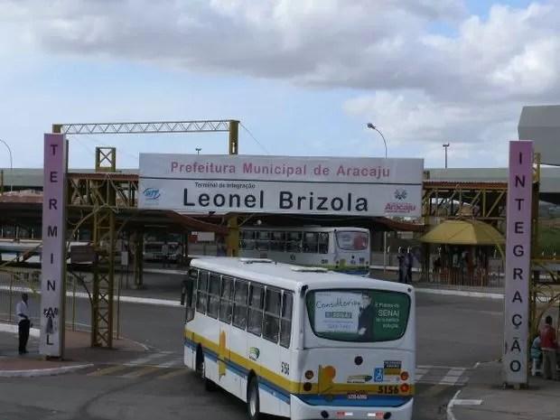 Presidente do Crea diz que terminal da Zona Oeste de Aracaju pode desabar (Foto: Divulgação )