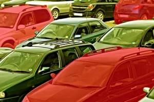 Vagas de garagem de condomínios podem dar muita dor de cabeça (Foto: Shutterstock)