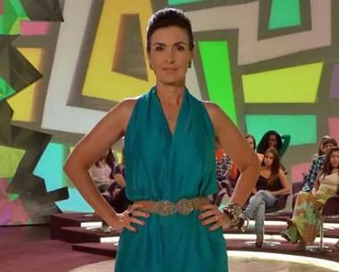 Look de quarta, 30/01 (Foto: Encontro com Fátima Bernardes/TV Globo)