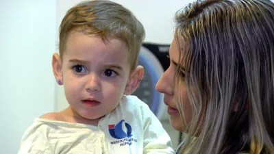 PREP deficientes auditivos e visuais (Foto: Tv Globo)