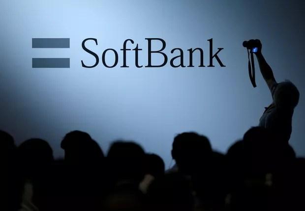 softbank (Foto: Reuters)