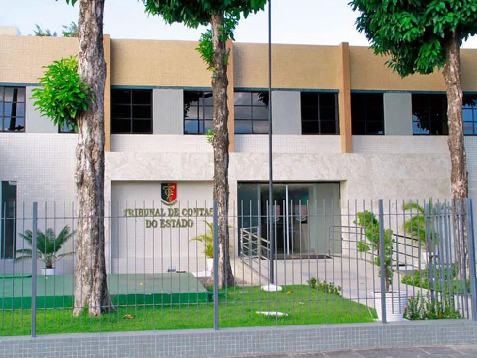 Tribunal de Contas da Paraíba (TCE-PB) divulgou gastos com compra de medicamentos vencidos  (Foto: Kleide Teixeira/Jornal da Paraíba/Arquivo)