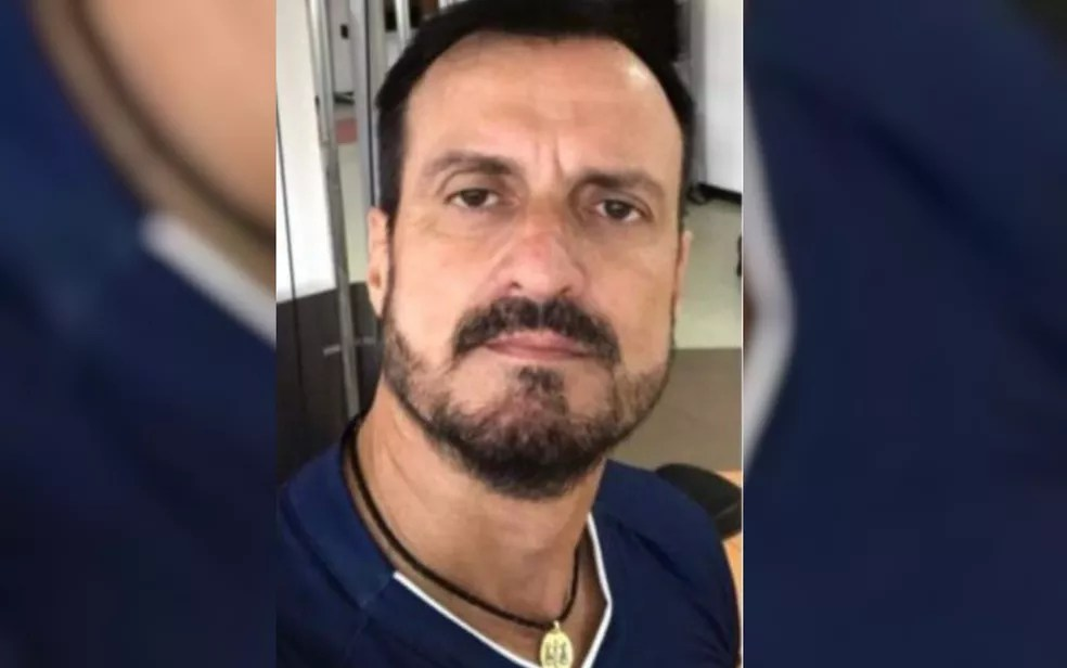 Agente de polícia morre com Covid-19, em Goiânia, Goiás — Foto: Polícia Civil/Divulgação