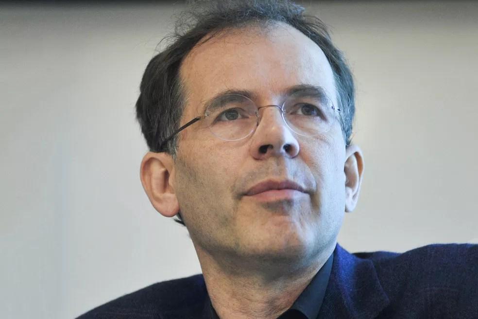 Guido Imbens, vencedor do Prêmio Nobel de Economia — Foto: Stanford University/Divulgação