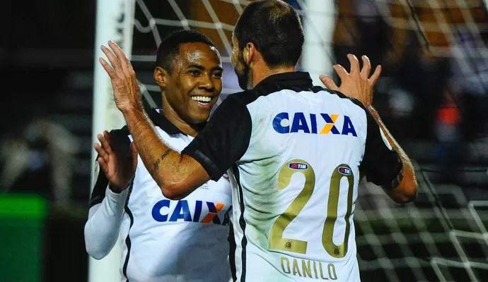 Elias Danilo Corinthians (Foto: Bruno Turano/Eleven/Estadão Conteúdo)