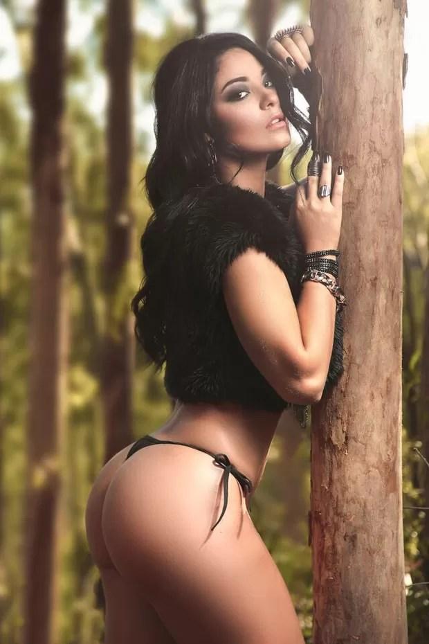 Jennifer de Paula (Foto: Matheus Augusto / MF Models Assessoria )