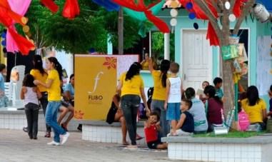 Feira Literária de Boqueirão 2018 homenageia Clarice Lispector (Foto: Divulgação/FLIBO/Arquivo)