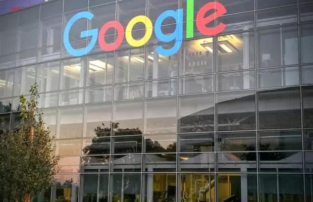 Googleplex, sede do Google na Califórnia : empresa com maior valor de mercado (Foto: Reprodução/Facebook)