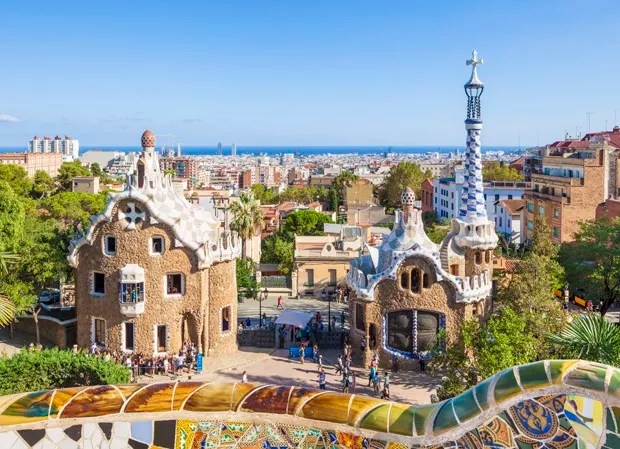 Barcelona (Foto: Neale Clark/Getty Images)