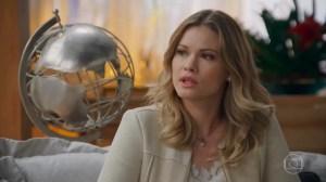 'Haja Coração': Jessica se vinga ao descobrir que Shirlei e Felipe estão juntos novamente |  venha por aí