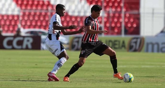 Paulo Henrique Ganso (Foto: Rubens Chiri / Site oficial do São Paulo FC)