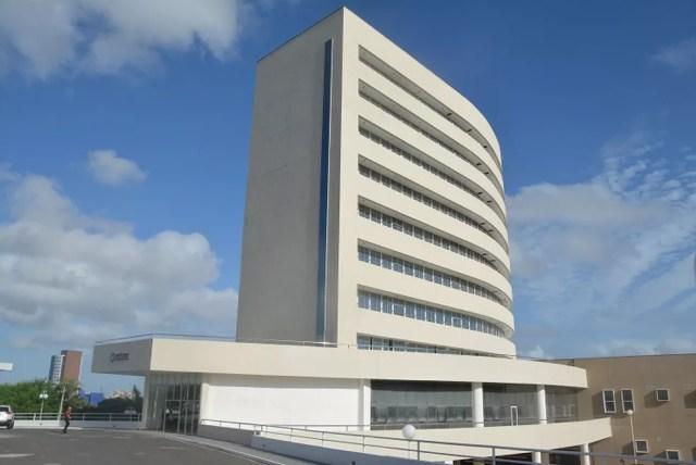 Procuradoria Geral do Ministério Público do Maranhão — Foto: Divulgação/MPMA