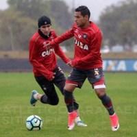 Futebol ao vivo Atlético-PR x São Paulo 21/06/2017