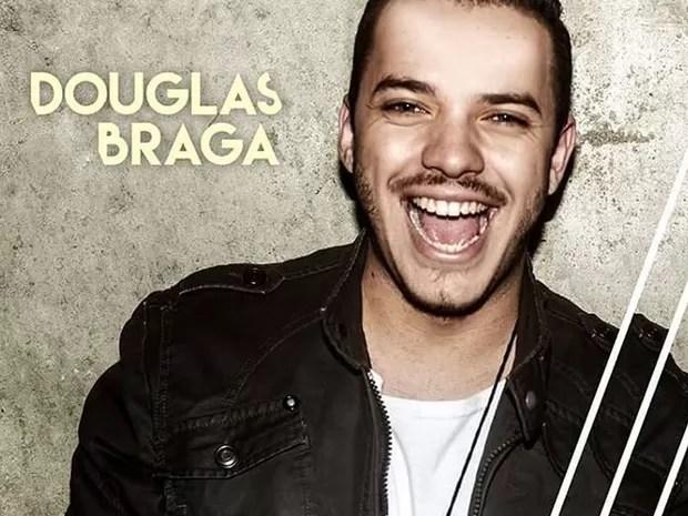 Douglas Braga (Foto: Reprodução/Instagram)