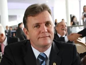 Luizinho Goebel (Foto: Assessoria/ALE-RO)