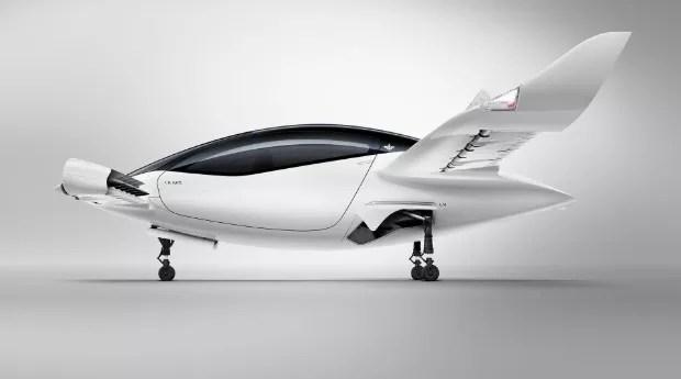 A Lilium espera lançar o serviço em 2025 (Foto: Divulgação)