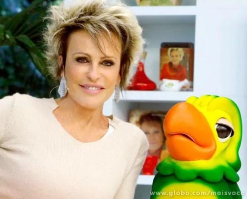 Saiba os destaques do Mais Você de amanhã (Foto: Mais Você / TV Globo)