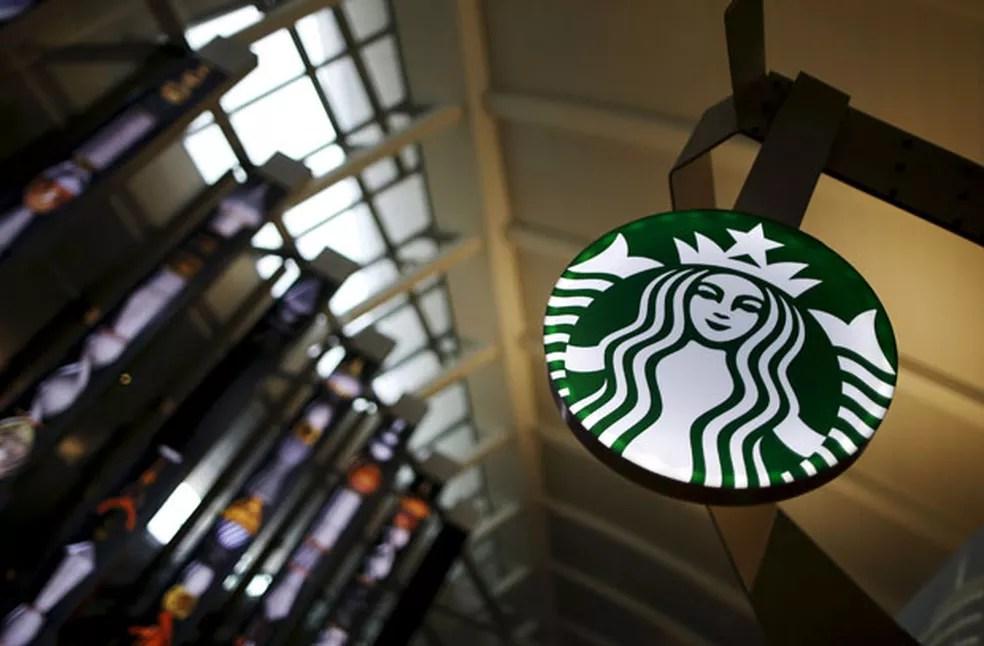 Starbucks se preocupou com reputação após repercussão ligar empresa a racismo (Foto: Lucy Nicholson/Reuters)