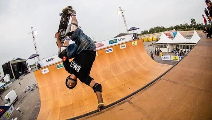 Eduardo Magalhaes skate (Foto: 14 / Rodrigo Esper.)