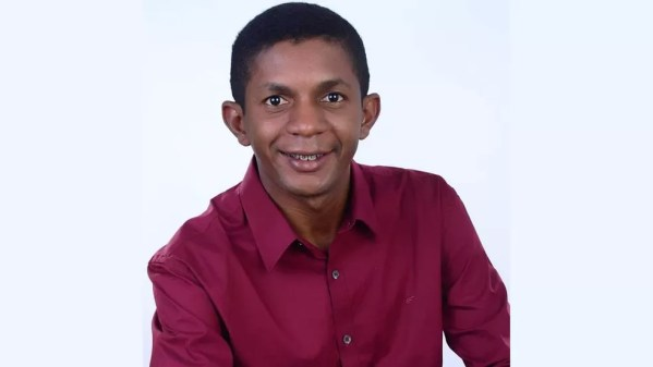 Em 2018, Josivaldo JP recebeu mais de 23 mil votos na eleição como candidato a deputado federal  — Foto: Divulgação
