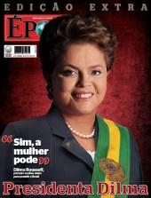 Resultado de imagem para vitória de dilma em 2010