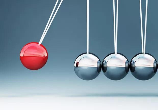 Liderança carreira conquistar objetivos destacar na empresa sucesso proativo proatividade (Foto: Shutterstock)