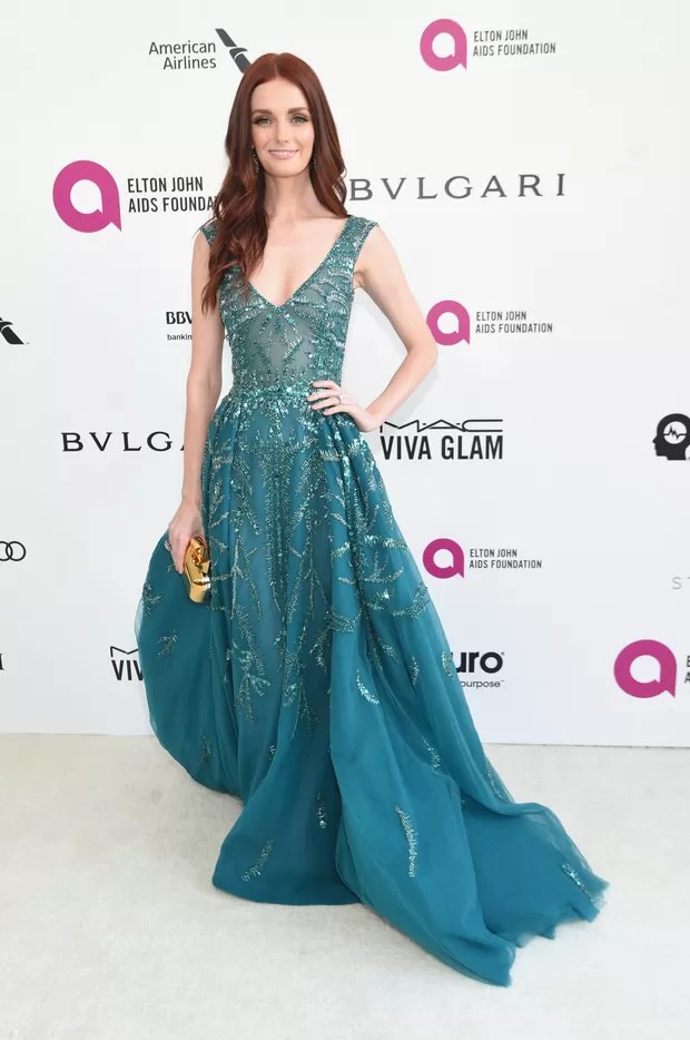 Lydia Hearst (Foto: Getty Images)