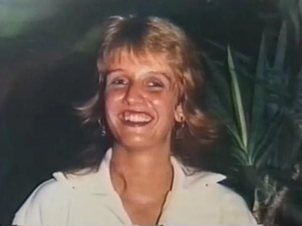 Adriana Caringi tinha 23 anos quando foi morta por um atirador de elite do Gate em São Paulo em 1990 — Foto: Reprodução/Arquivo pessoal