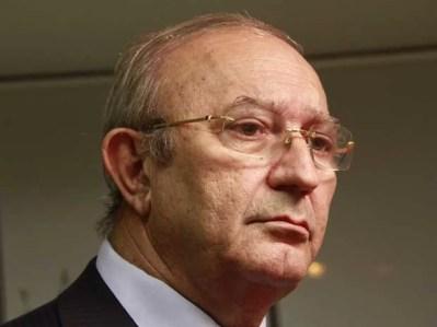 Buega Gadelha, presidente da Fiep — Foto: Kleide Teixeira/Jornal da Paraíba