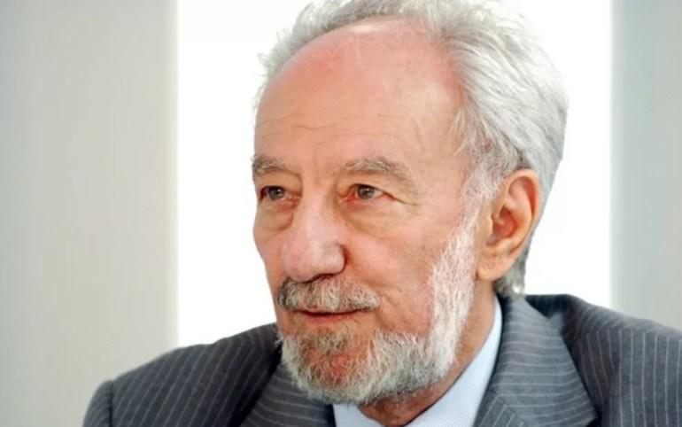 Washington Novaes, jornalista, morre aos 86 anos em Aparecida ...