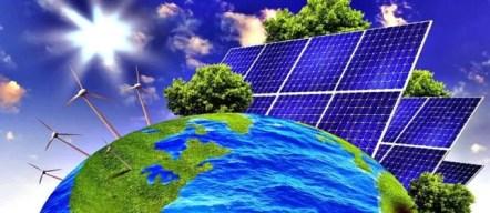 Economia de baixo carbono (Foto: Arquivo Google)
