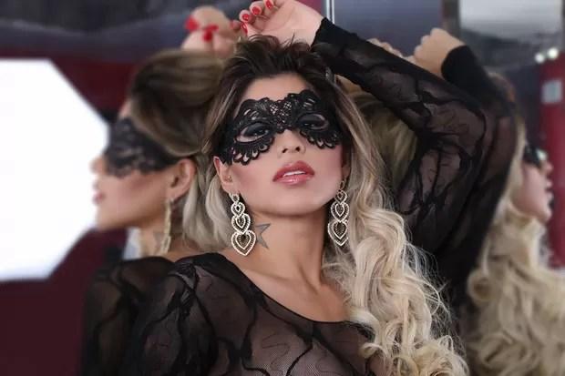 Vanessa Mesquita (Foto: Levi Cruz/CM Mídia)