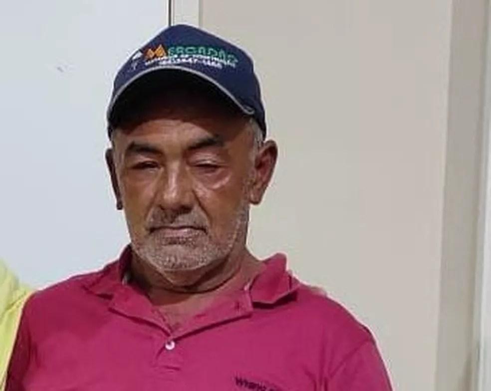 Francisco Maia foi achado morto em cova rasa com as mãos amarradas em Rio Branco — Foto: Arquivo da família