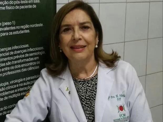 angelarocha - Zika e microcefalia: conheça quem ajudou a identificar a emergência