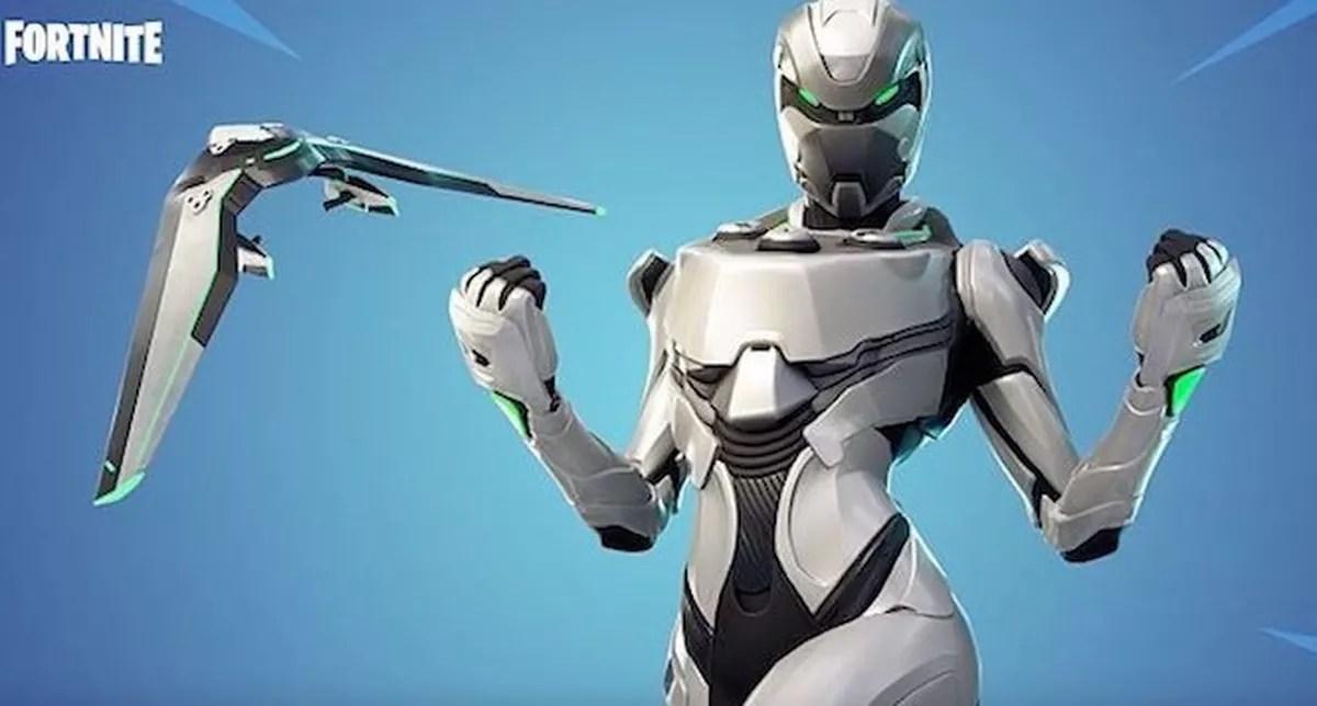 Xbox One Ganha Pacote Especial De Fortnite Com Skin Exclusiva Jogos De Ao TechTudo