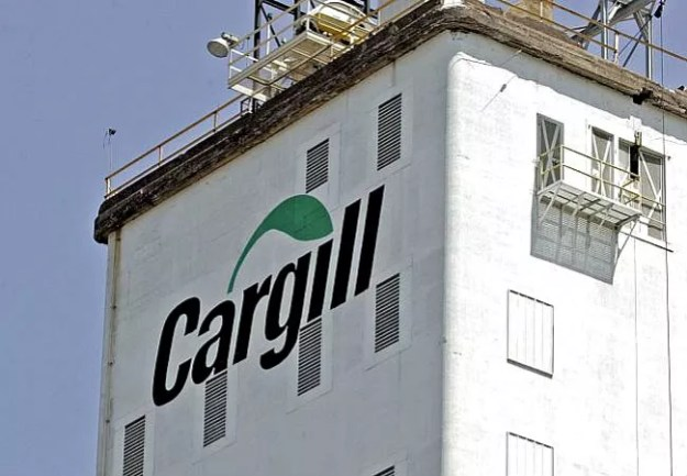 Cargill (Foto: Editora Globo)