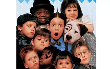 """Por onde anda: Veja o que aconteceu com o elenco infantil de """"Os ..."""