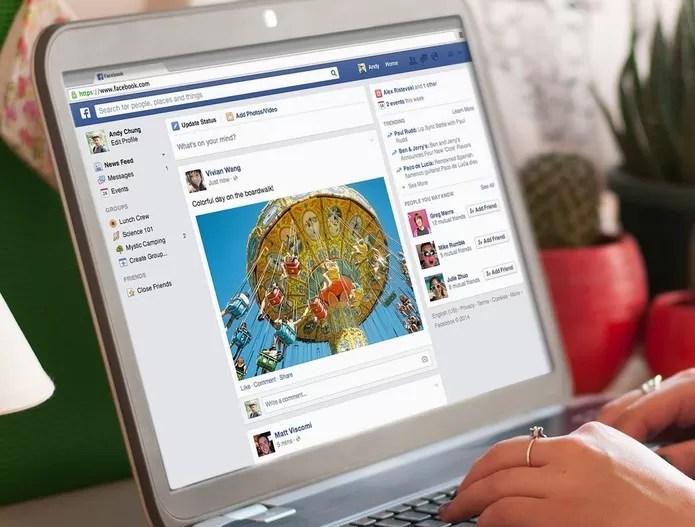 Altere as opções de filtros de mensagens do Facebook em poucos passos (Foto: Divulgação/Facebook) (Foto: Altere as opções de filtros de mensagens do Facebook em poucos passos (Foto: Divulgação/Facebook))