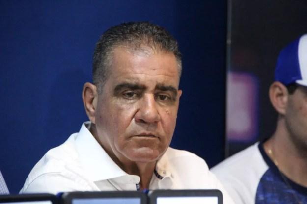 Raimundo Tavares disse que a prorrogação de mandato é um assunto que exige um parecer jurídico  — Foto: Denison Roma/GloboEsporte.com