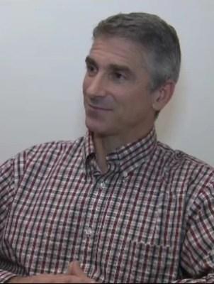 James Merril, presidente da Telexfree (Foto: Reprodução/ SporTV)