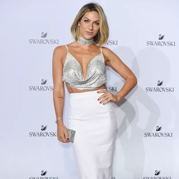 Giovanna Ewbank (Foto: Getty)
