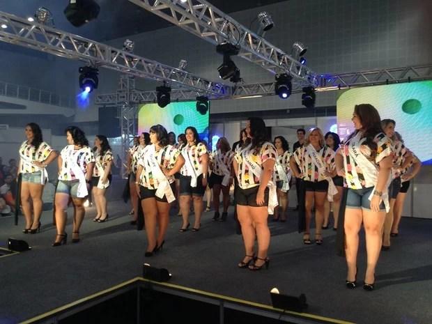 Evento contou participantes de oito estado do Norte e Nordeste do Brasil (Foto: Divulgação)