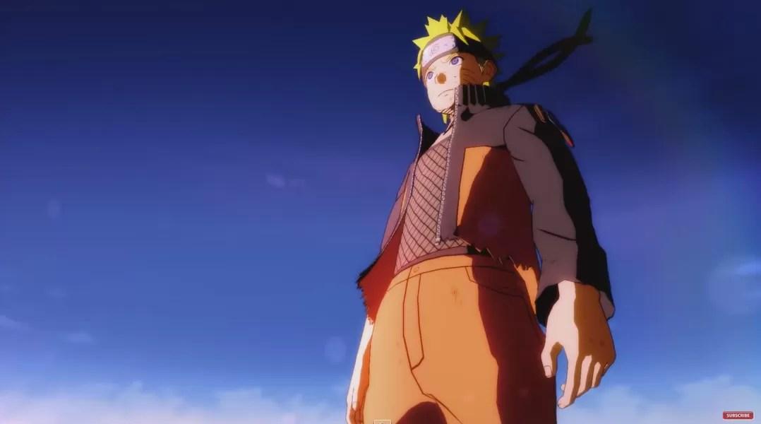 Naruto Shippuden Ultimate Ninja Storm 4 Jogos