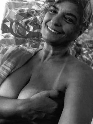 Concurso foi direcionado para mulheres que tiveram câncer de mama (Foto: Divulgação)
