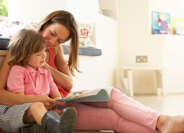 livro; familia; leitura; literatura (Foto: Thinkstock)