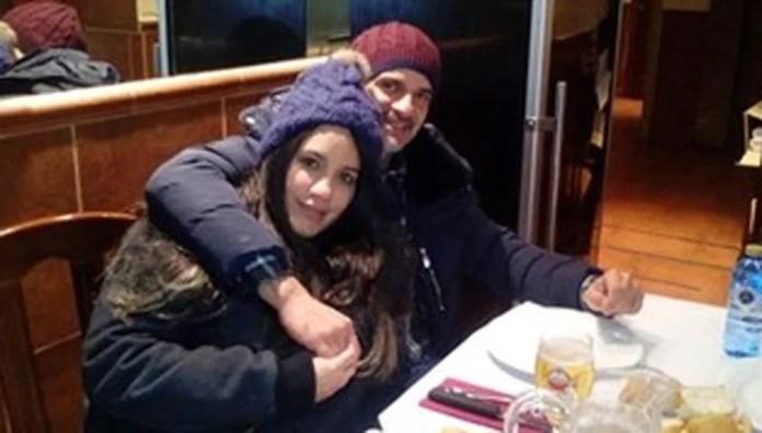 Marcos Nogueira, Janaína Américo e os dois filhos do casal foram encontrados mortos na Espanha — Foto: Reprodução/Facebook/Janaina Diniz Diniz