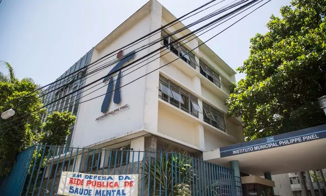 Director of the Philippe Pinel Municipal Institute accuses councilor of 'invasion'