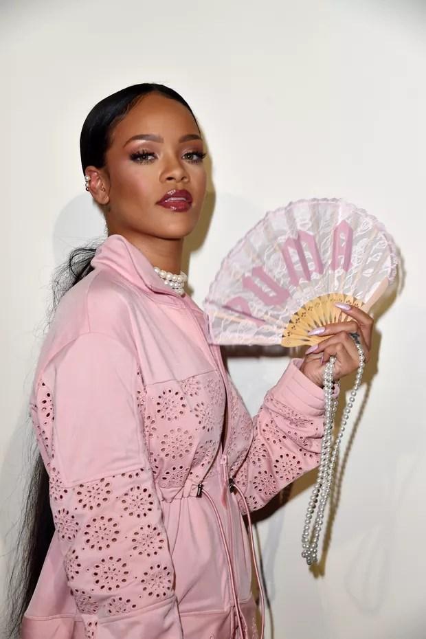 Puma by Rihanna (Foto: Getty Images)