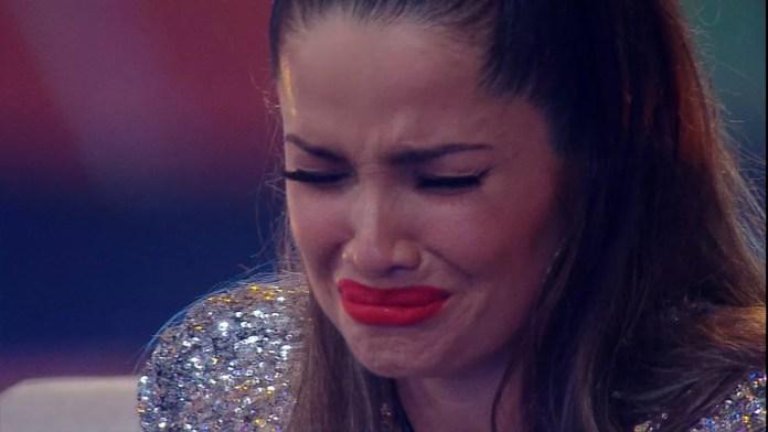 'BBB21': Juliette é a campeã com 90,15% dos votos e ganha R$1,5 milhão — Foto: Globo