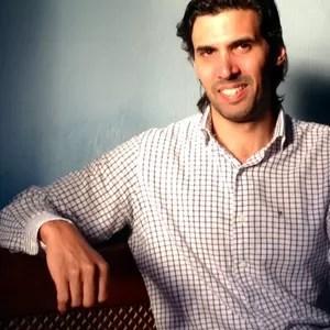Ignacio García (Reuters)